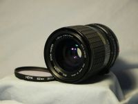 '                        35-70mm FAST FD-NICE BOKEH' Canon FD Fit 35-70MM Zoom Lens -NICE- £19.99